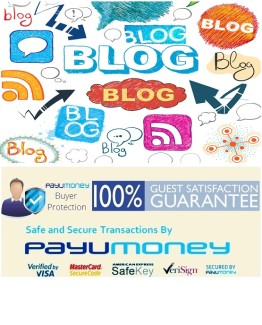 Blog content writing service affordable
