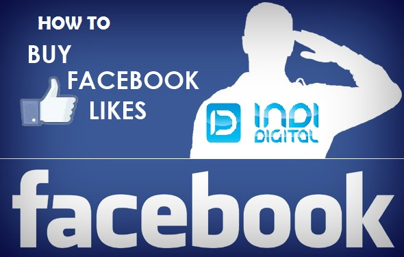 How to Buy Facebook Likes