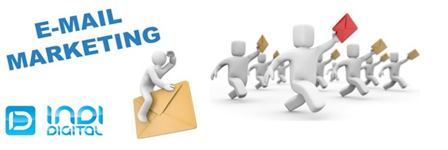 Email Marketing in delhi