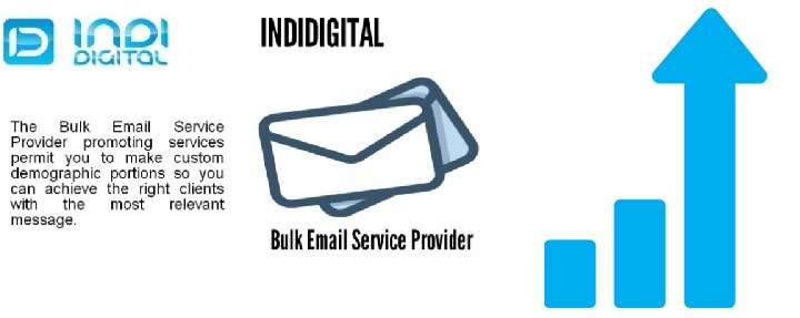 Bulk Email Marketing service provider in Delhi - Brand